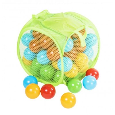 Набор шариков 80 штук
