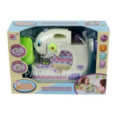 Игрушка швейная машинка