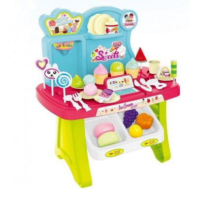 Игровой супермаркет Di Yuan Toys