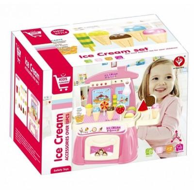 Safety Toys 922-30 Игровой супермаркет 42x21x37,5 см (15 предметов)
