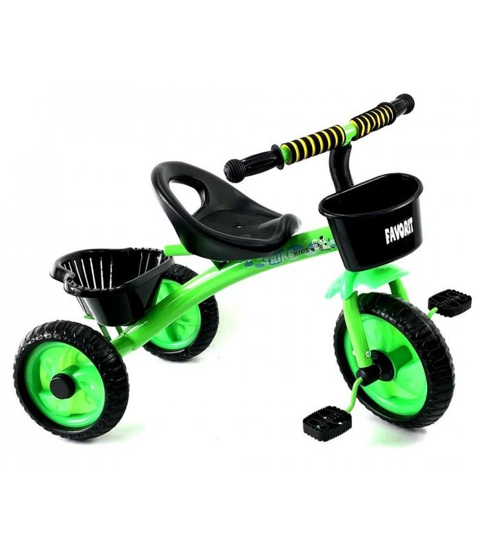 Велосипед FTK-108EG