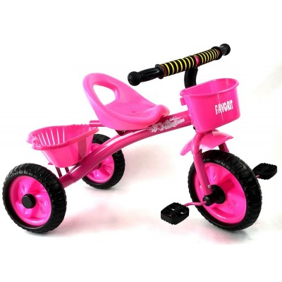 Велосипед Favorit Trike Kids (розовый)