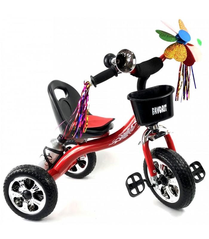 Велосипед FTK-108FR