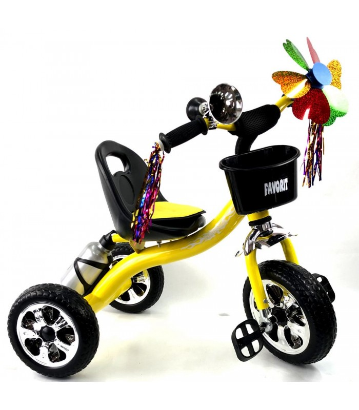 Велосипед FTK-108FY