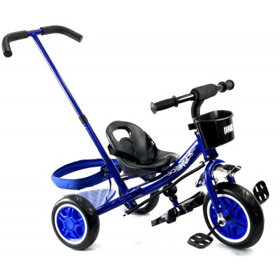 Велосипед Favorit Trike Kids (синий)