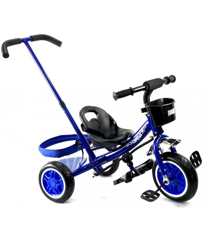 Велосипед FTK-108HB
