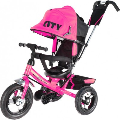 Велосипед Trike City JD7PS