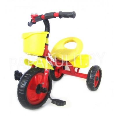 Велосипед FTK-108B красный