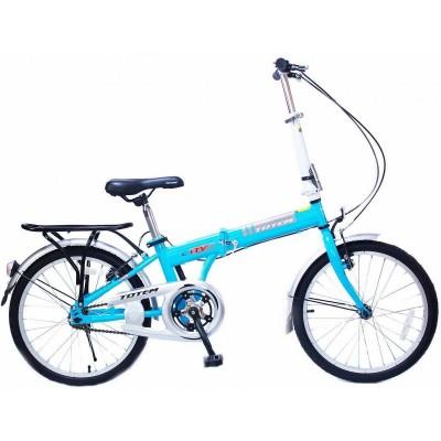 Велосипед Favorit City 20 (голубой)