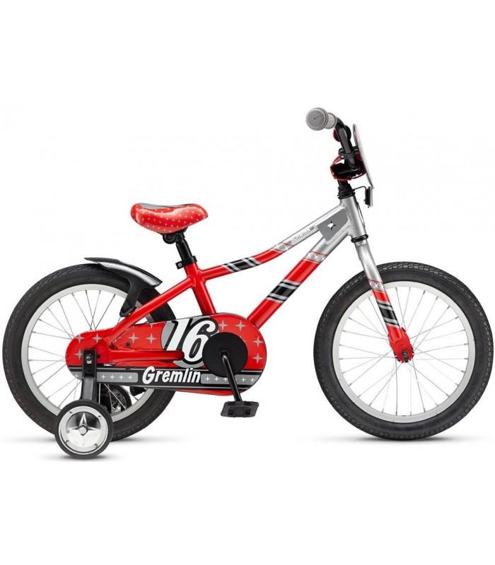 Велосипед Schwinn Gremlin 16 (красный)