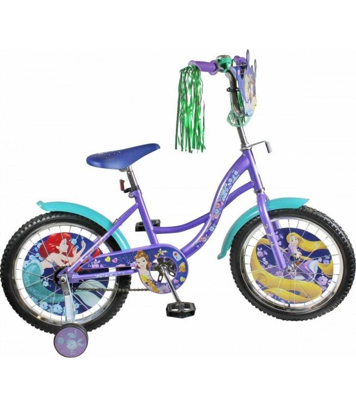 Велосипед Navigator Disney Принцессы 14