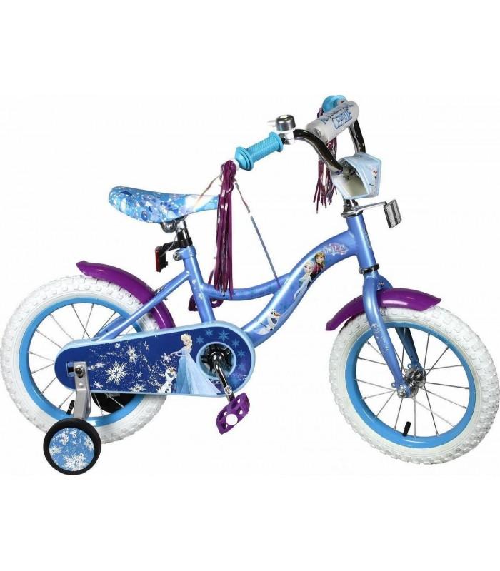 Велосипед Navigator Disney Холодное сердце 16