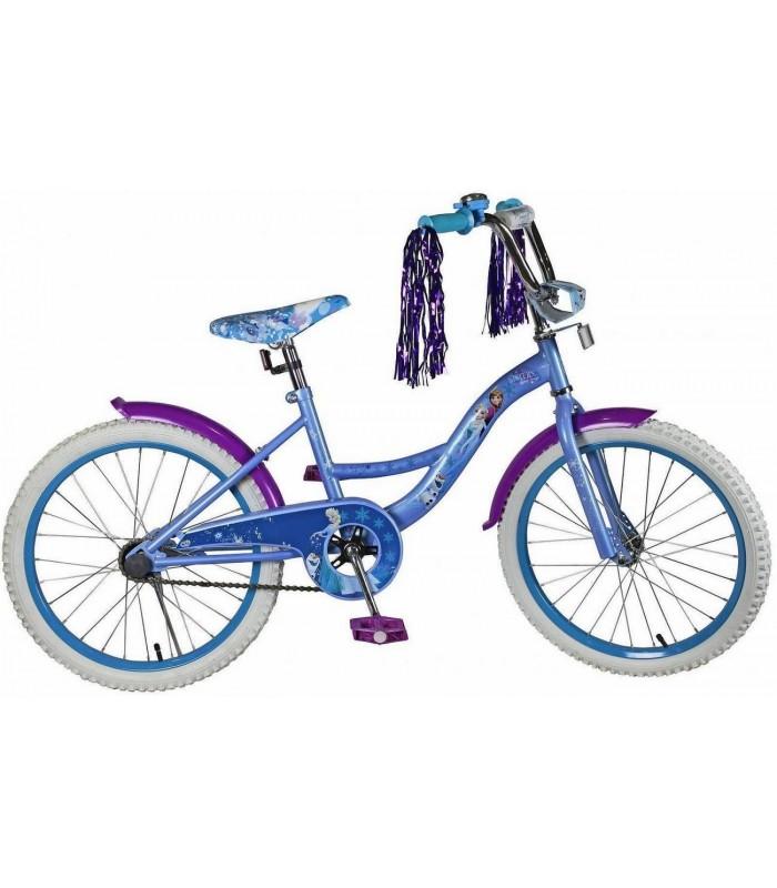 Велосипед Navigator Disney Холодное сердце 20
