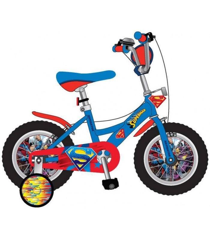 Велосипед Navigator Супермен 18