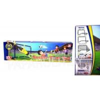 Футбольные ворота 91x61x48 см